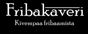 Fribakaveri